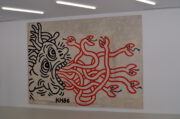 7 Capital Vices - Keith Haring -Collection Lambert