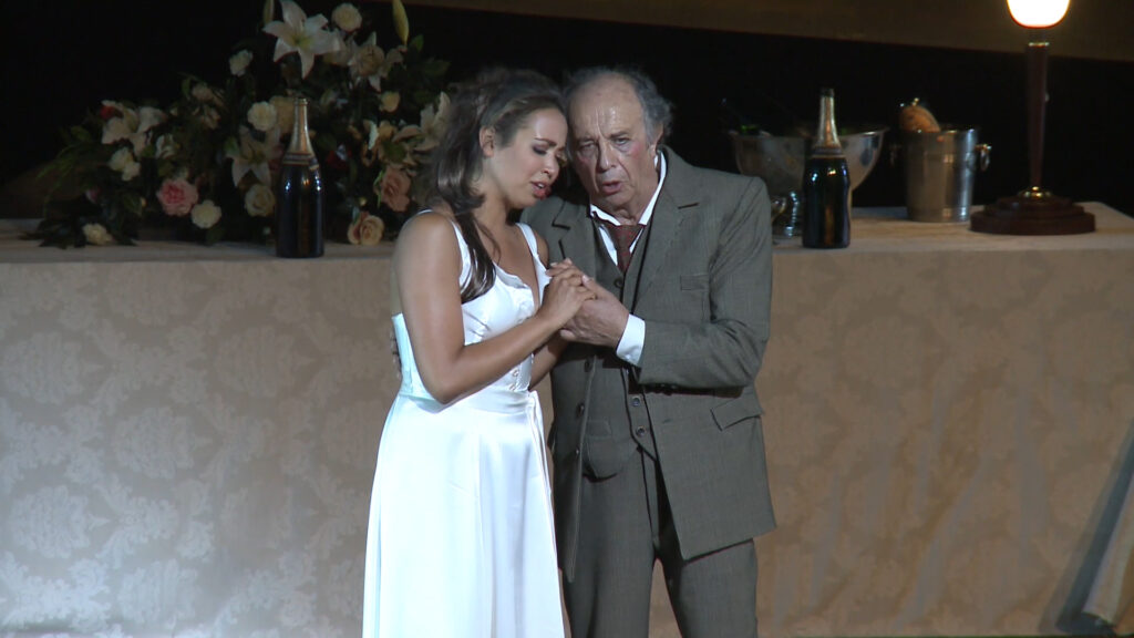 Rigoletto aux Chorégies d'Orange - Leo Nucci, Nadine Sierra - Théâtre antique d'Orange