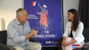 transition de l'Opéra Grand Avignon - Interview de Pierre Guiral