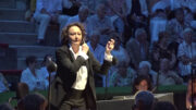 Nathalie Stutzmann - Chorégies d'Orange - Direction Mefistofele