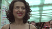 Khatia Buniastishvilli - Interview