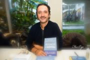 Michel Tsimaratos Salon du Livre Marseille 2019
