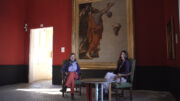 Claire de Causans adjointe culture ville Arles