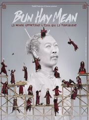 bun hay mean humoriste spectacles cannes mardi 17 aout 2021